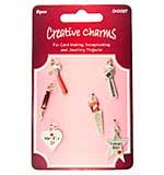 Creative Charms - Tools