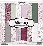 Papirdesign Blooming Paper Pack (12x12)