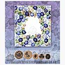 Rubber Stamp Tapestry - Summer Floral Set