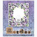 Rubber Stamp Tapestry - Be Mine Floral Set