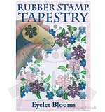 Rubber Stamp Tapestry - Eyelet Blooms Set