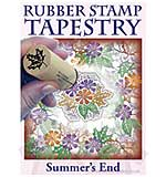 Rubber Stamp Tapestry - Summers End Set