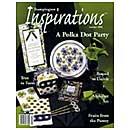 Magazine - Stampington Inspirations - 2004 Summer