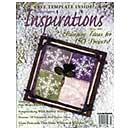 Magazine - Stampington Inspirations - 2005 Winter