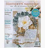 Stampers Sampler Magazine - June July 2011