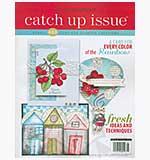 Stampers Sampler Magazine - 2012 Catch Up Issue - Volume 16