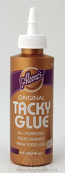 SO: Aleenes - Original Super Gloopy Tacky Glue (Flowersoft)