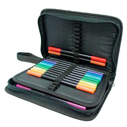 SO: Crafts too Pen Storage Case for Sakura, Tombow and Distress Marker Pens