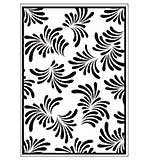 Crafts Too Embossing Folder - Petals