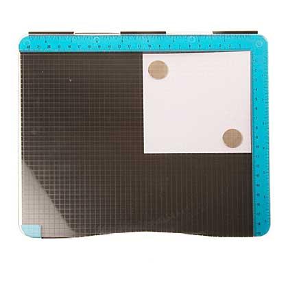 Crafts Too - Press to Impress Stamping Platform (Postitioner)