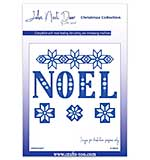 John Next Door - Christmas Dies - Nordic Noel (8pcs)