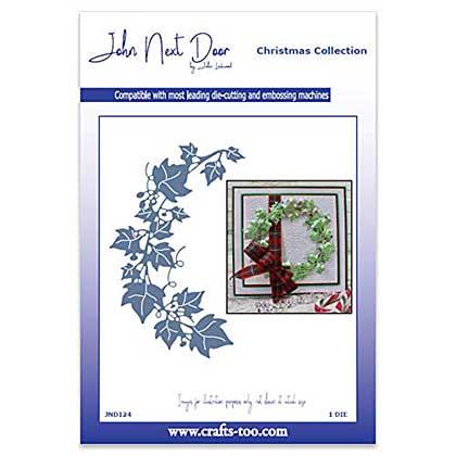 SO: John Next Door Christmas Dies - Ivy Corner