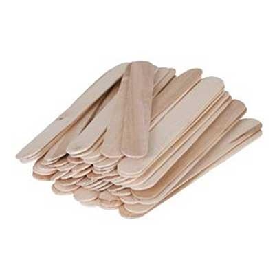 Crafts Too - Plain Wooden Sticks 50pcs
