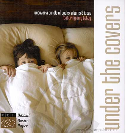Book - Under the Covers