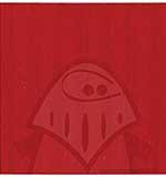 SO: Bazzill Classic - Tomato (12x12 Cardstock) 25 sheets