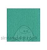 Bazzill 12x12 Grasscloth Texture - Rain