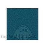 Bazzill 12x12 Grasscloth Texture - Blue Calypso