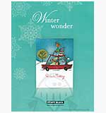 Penny Black Catalogue - Winter Wonder 2012