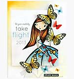 Penny Black Catalogue - Take Flight 2013