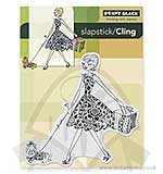 SO: Slapstick Cling - fashion leader