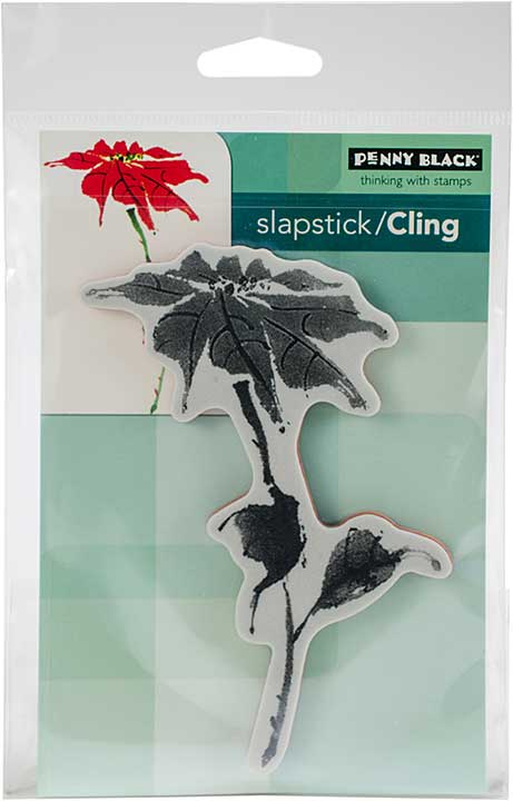 Penny Black Series Slapstick//Cling 40-573 red Delight