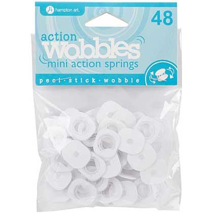 SO: Mini Action Wobble Springs 48pk