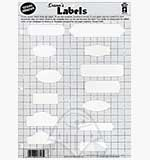 SO: Hot off the Press - Labels Template