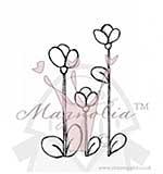 Magnolia EZ Mount - Tilda's Flowers