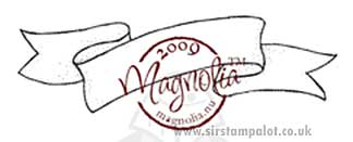 Magnolia EZ Mount - Kitchen Banner