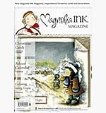 Magnolia Magazine - Winter and Christmas (pilot 2009) [D]