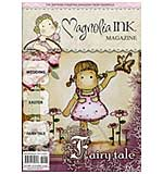 Magnolia Magazine - Fairytales (issue 1 - 2010) [D]