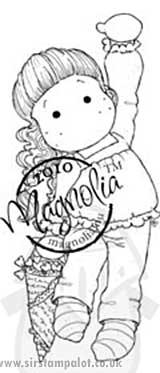 Magnolia EZ-Mount - Dangling Tilda