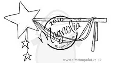 Magnolia Fairytale - Magic Wand