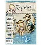 Magnolia Magazine - Bon Voyage (issue 3 - 2010) [D]
