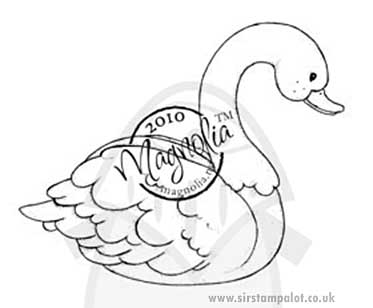 Magnolia Wedding - Wedding Swan