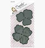 Magnolia DooHickeys - Peony Flower Petals (Cutting Die) [1001]