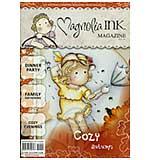 Magnolia Magazine - Family Gathering (issue 4 - 2010)