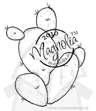 SO: Magnolia Bon Voyage - Cactus