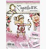 Magnolia Magazine - New Year (issue 1 - 2011)