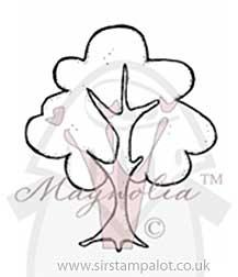 Magnolia EZ Mount - Little Tree
