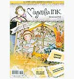 Magnolia Magazine - Special Easter Edition (issue 2 - 2011)