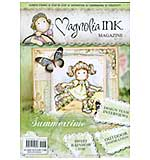 Magnolia Magazine - Summertime Fun (issue 3 - 2011)