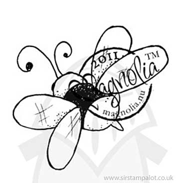 Magnolia Sweet Rainbow - Bumble Bee