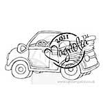 SO: Magnolia Sweet Rainbow - Tildas Summer Car