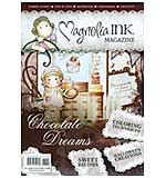 Magnolia Magazine - Chocolate Dreams (issue 4 - 2011)