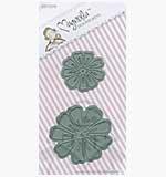 Magnolia DooHickey Cutting Dies - Vintage Daisies [1031]