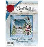 Magnolia Magazine - Cozy Christmas (issue 5 - 2011)