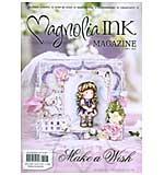 Magnolia Magazine - Make a Wish (issue 1 - 2012)