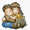 SO: Sweet Crazy Love - Cuddly Siblings