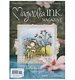 Magnolia Magazine - Cherry Blossoms and Lilacs (issue 2 - 2012)